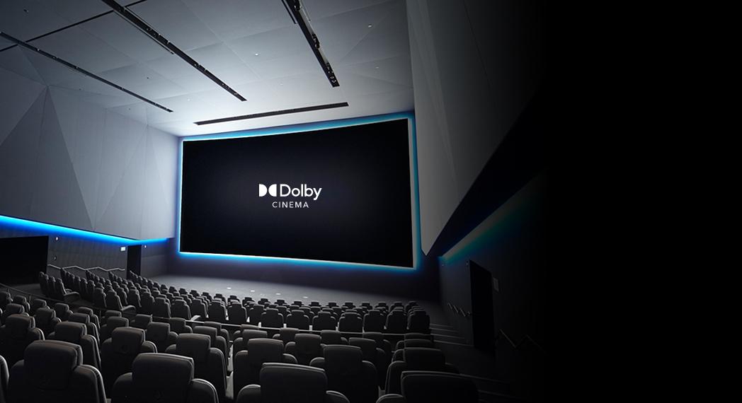 dolby cinema 松竹マルチプレックスシアターズ